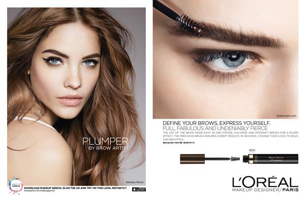 McCann & Craft pour L'Oréal